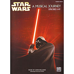 Alfred KDM Star Wars - A Musical Journey « Songbook