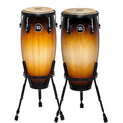 "Meinl Headliner Series Conga Set 10"" + 11"" Vintage Sunburst « Конга"