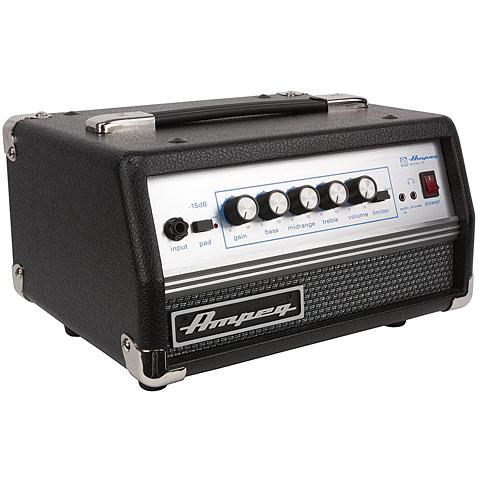 Topteil E-Bass Ampeg Classic Micro-VR Head