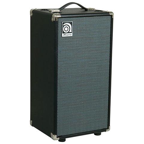 Box E-Bass Ampeg Classic SVT-210AV