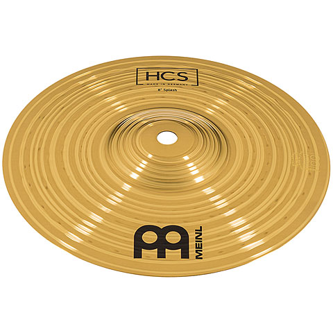 Meinl 8  HCS Splash