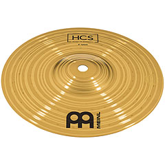 "Meinl 8"" HCS Splash « Cymbale Splash"