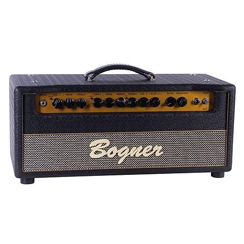 Guitar Amp Head Bogner Shiva Reverb