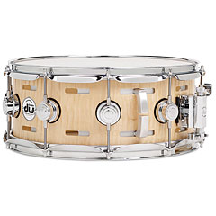 "DW Collector´s Satin Oil 14"" x 6"" Acoustic EQ « Snare Drum"