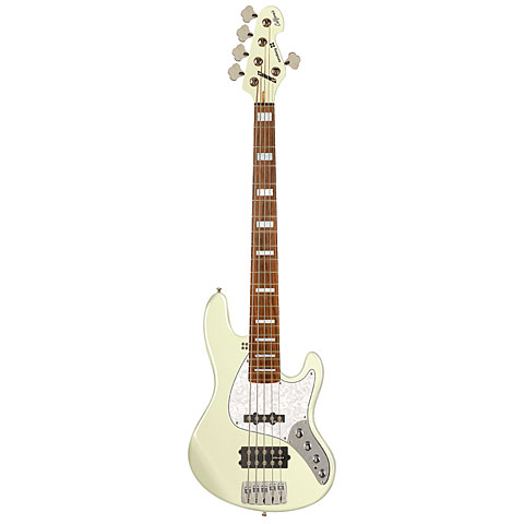 Sandberg California Supreme TM5 « E-Bass