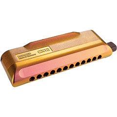 Hohner CX 12 C Jazz « Harmonica chromatique