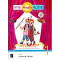 Instructional Book Universal Edition Mini Magic Flute