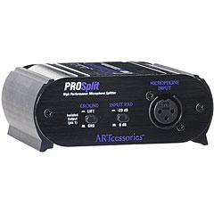 ART ProSplit Transformer Isolated Mic Splitter « Répartiteur de signal