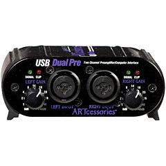 ART USB Dual Pre « Préampli microphone