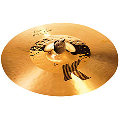 "Zildjian K Custom 16"" Hybrid Crash « Crash"