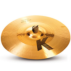"Zildjian K Custom 18"" Hybrid Crash « Crash"