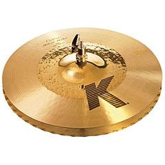 """Zildjian K Custom 14,25"""" Hybrid HiHat « Hi-Hat-Becken"""