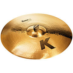 "Zildjian K 21"" Crash-Ride « Crash-Ride-Becken"