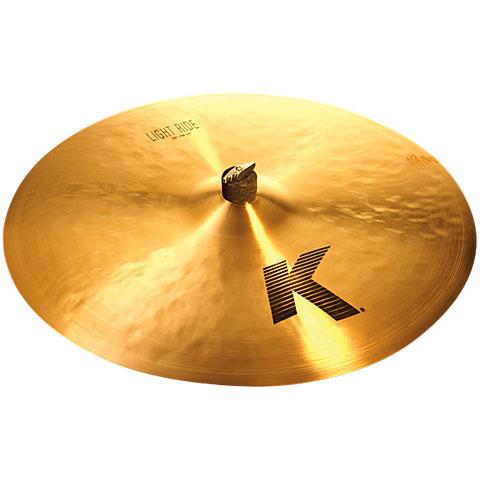 Becken - Zildjian K 22 Light Ride Ride Becken - Onlineshop Musik Produktiv