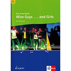 Schott Chor in der Schule Wise Guys...and Girls