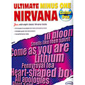 Play-Along Carisch Ultimate Minus One Nirvana