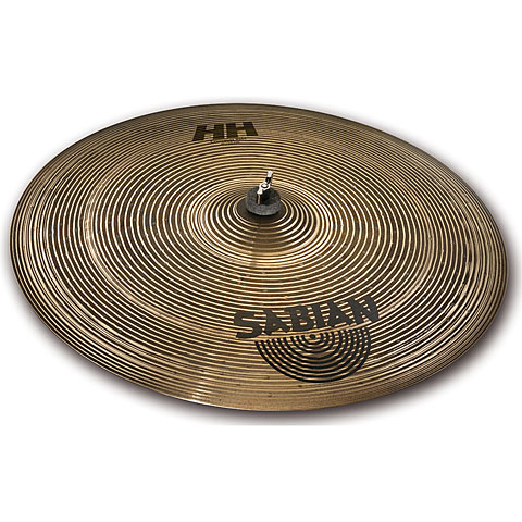 "Cymbale Ride Sabian HH 21"" Crossover Ride"