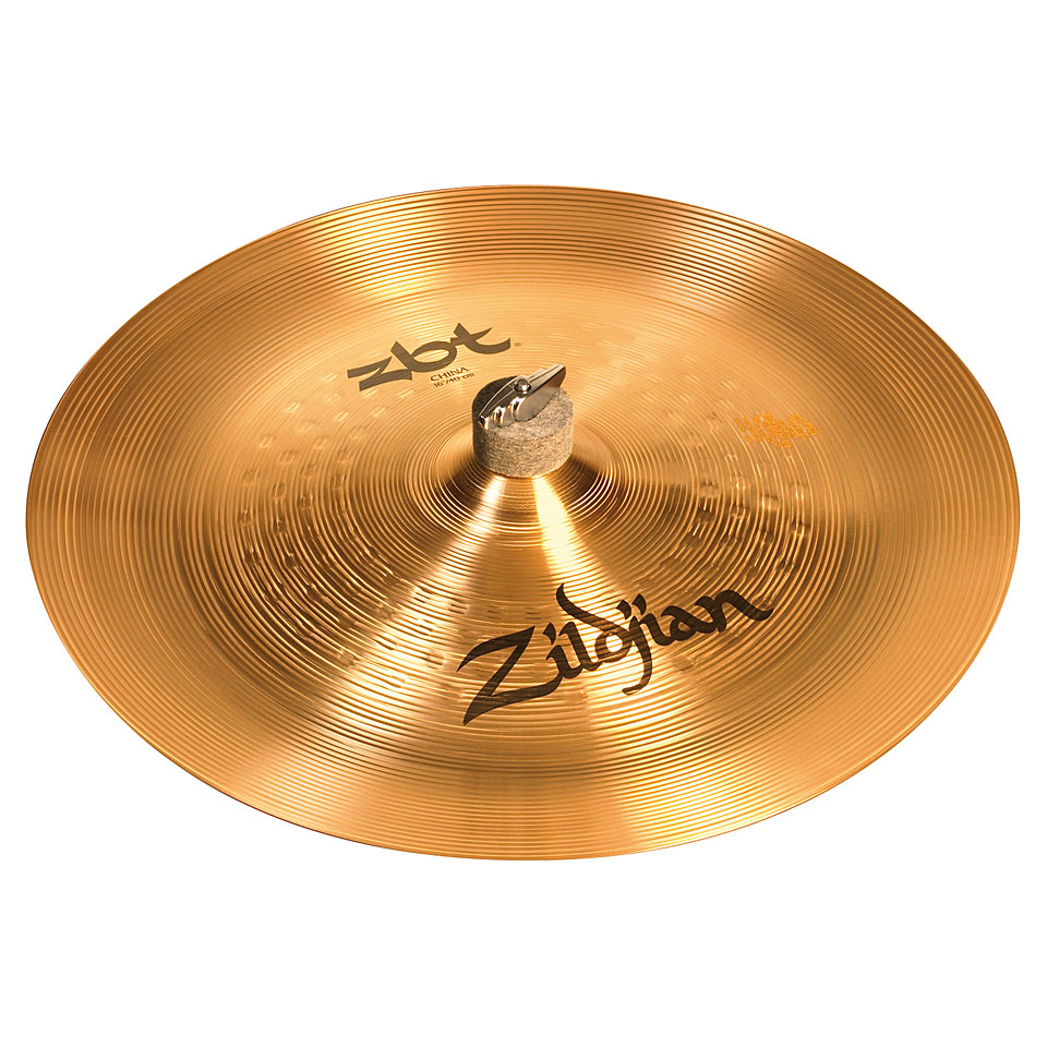 zildjian zbt 16 china chinese cymbal. Black Bedroom Furniture Sets. Home Design Ideas