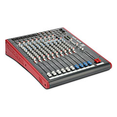 Allen & Heath ZED 14 « Mischpult