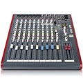 Allen & Heath ZED-12FX « Mengpaneel