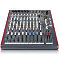 Console di mixaggio Allen & Heath ZED-12FX