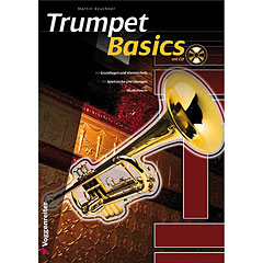 Voggenreiter Trumpet Basics « Lehrbuch