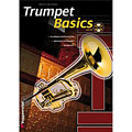 Libros didácticos Voggenreiter Trumpet Basics