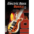 Podręcznik Voggenreiter Electric Bass Basics