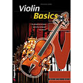 Instructional Book Voggenreiter Violin Basics