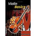 Manuel pédagogique Voggenreiter Violin Basics