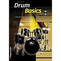 Libros didácticos Voggenreiter Easy Drum Basics
