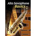 Libro di testo Voggenreiter Alto Saxophone Basics