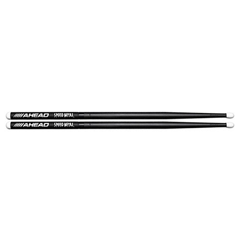 Drumsticks AHead Speed Metal JJ1