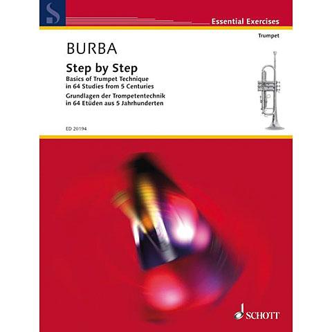 Schott Step by Step