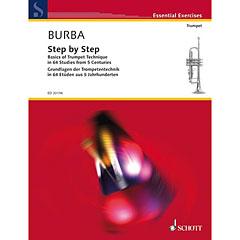 Schott Step by Step « Libros didácticos