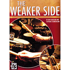 Alfred KDM The Weaker Side « Lehrbuch