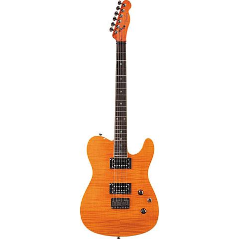Fender Special Edition Custom Tele FMT