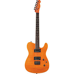 Fender Special Edition Custom Tele FMT « Electric Guitar