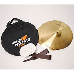 Magnum Marching Band Cymbals 14