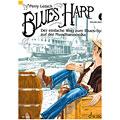 Instructional Book Schott Blues Harp