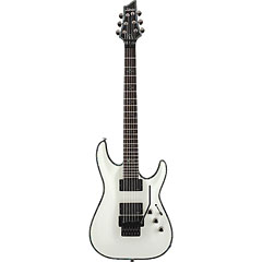 Schecter Hellraiser C-1 FR WH « Electric Guitar