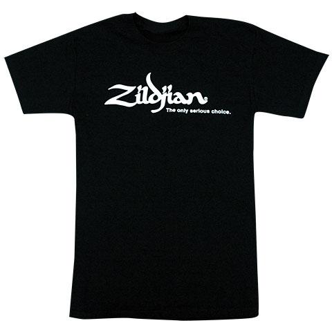 Zildjian Classic Logo L
