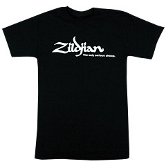 Zildjian Classic Logo L « Camiseta manga corta
