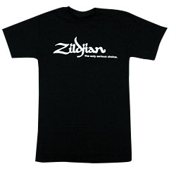 Zildjian Classic Logo XL « T-Shirt