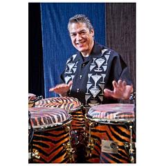 Latin Percussion Signature LP522X-RR Raul Rekow
