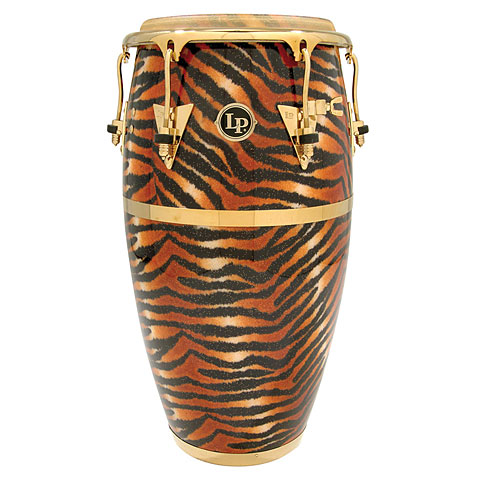 Latin Percussion Signature LP522X-RR Raul Rekow