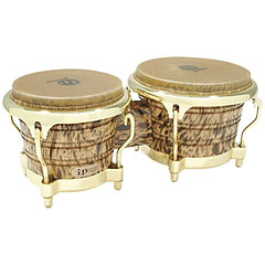 Latin Percussion Generation II LP201AX2-NWG « Bongos