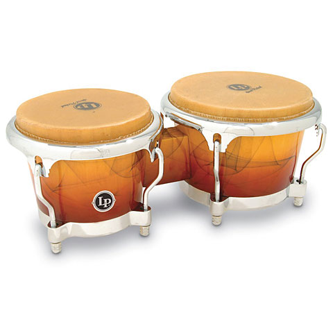 Latin Percussion Accents LP201AX-2EM Eddie Montalvo