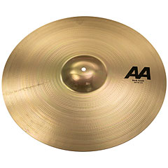 "Sabian AA 20"" Brilliant Rock Crash « Crash"