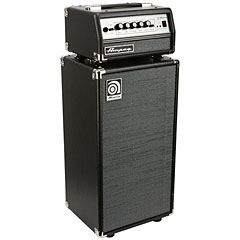 Ampeg Classic Micro-VR Stack « Stack E-Bass